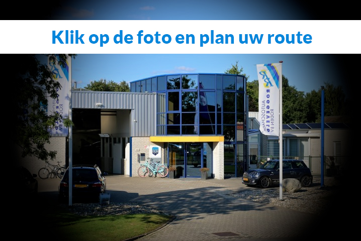 Contact Autoschade Roggeveld